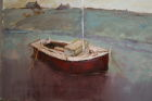 Charles Abrams` boat